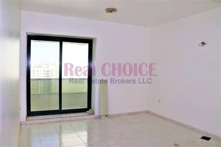 شقة 2 غرفة نوم للايجار في شارع الشيخ زايد، دبي - Huge 2 BHK apartment Chiller free on SZR