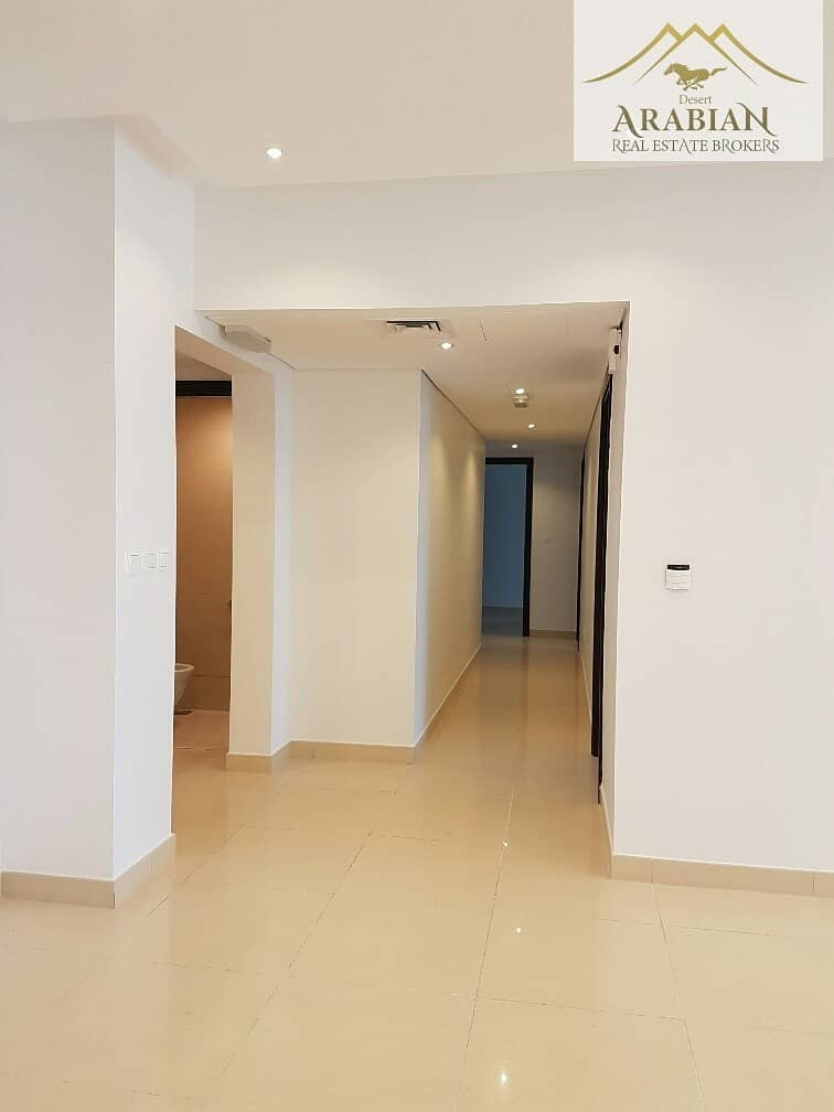 2 Direct from the Owner | Maid's Room | 2 Parking | Long Balcony
