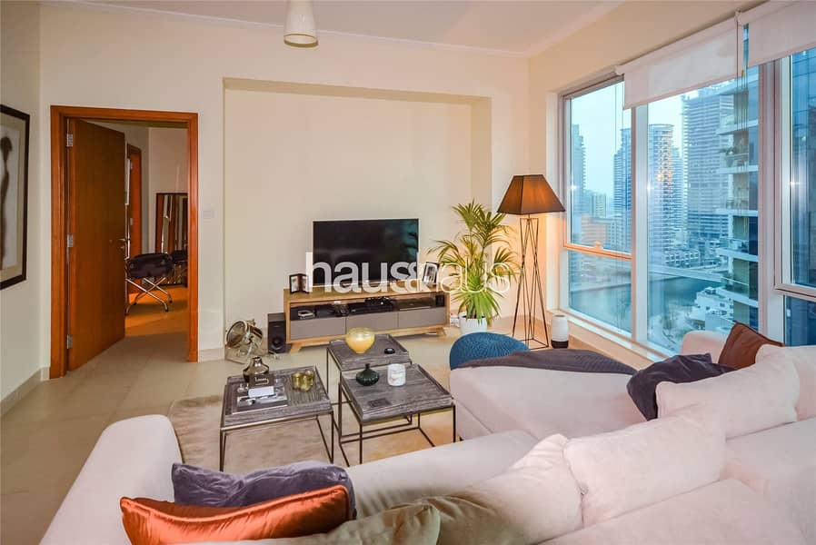10 Rented | Easy Marina Access | Large One Bed