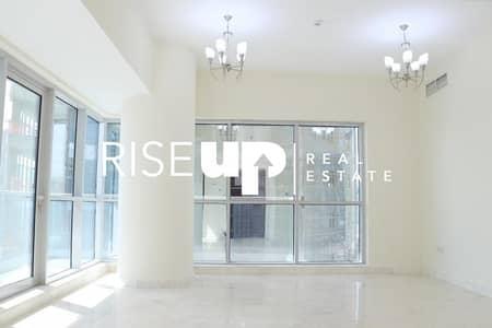 شقة 1 غرفة نوم للايجار في الخليج التجاري، دبي - Best Priced | 4 Cheque |  Pool View | Balcony