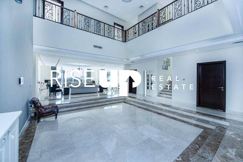 2 Corner Villa | Private Lift | Grand Foyer