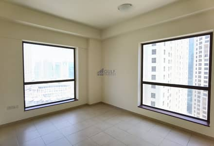 3 Bedroom Apartment for Rent in Jumeirah Beach Residence (JBR), Dubai - Awesome Marina View -  Mid floor - Spacious Layout
