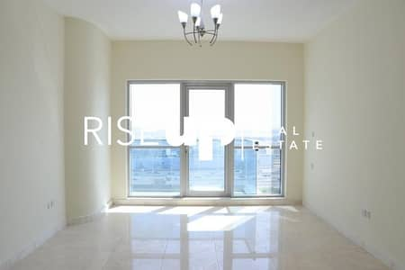 Balcony | Spacious Studio | 4 Cheques