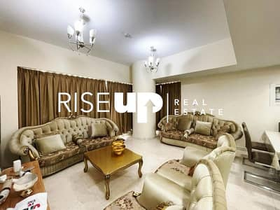 1 Bedroom Apartment for Rent in Business Bay, Dubai - Furnished | Vacant | 4 Cheques | Low Floor