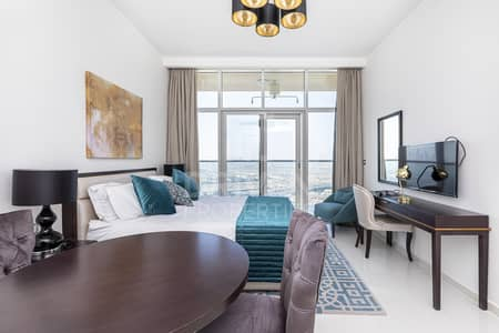 Studio for Sale in Jumeirah Village Circle (JVC), Dubai - Brand New and Fully Furnished Studio Apt
