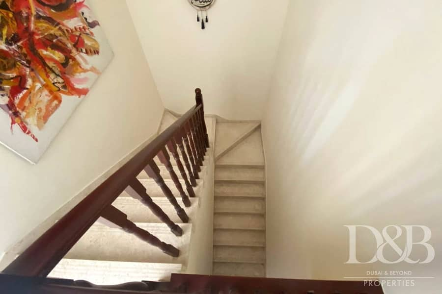 10 Type 3M | Study | Lake View | Great Location