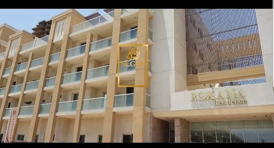 فلیٹ 1 غرفة نوم للبيع في قرية جميرا الدائرية، دبي - Brand New - One Bedroom Apartment For Sale