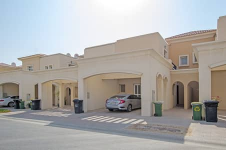 2 Bedroom Villa for Rent in Arabian Ranches, Dubai - 2 Bed Villa - Al Reem 3 - Available Soon