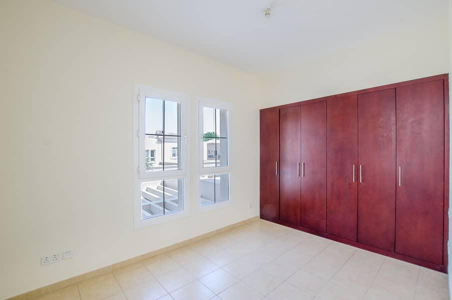 10 2 Bed Villa - Al Reem 3 - Available Soon