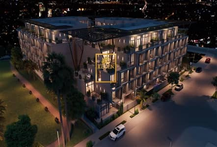 1 Bedroom Apartment for Sale in Jumeirah Village Circle (JVC), Dubai - One Bedroom Apartment For Sale in Signature Living By Green Group - JVC