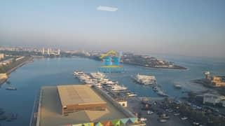 Brand New Full Sea View Studio Premium Quality with Facilities