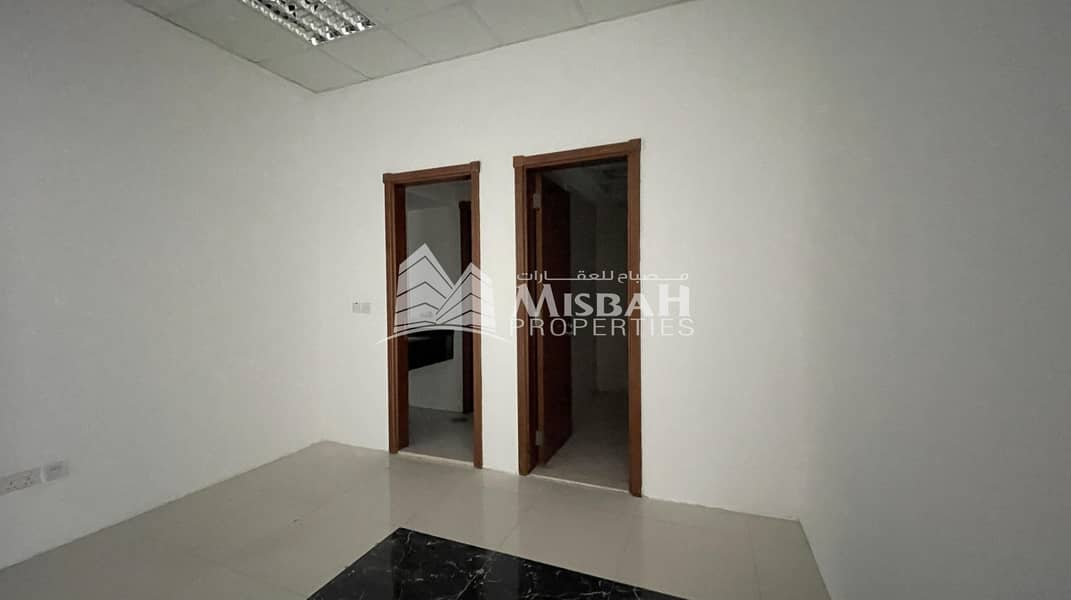 10 526 sq.ft. Fitted Shop with Free Chiller on Ittihad Road