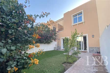 2 Bedroom Villa for Rent in Arabian Ranches, Dubai - Well Maintained | Type 4M | Vacant Now