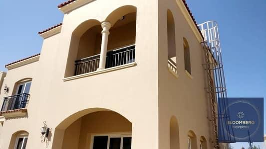 3 Bedroom Townhouse for Rent in Serena, Dubai - Corner Unit | Near Pool | BIG Plot