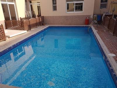 فیلا 2 غرفة نوم للايجار في مردف، دبي - فیلا في مردف 2 غرف 46000 درهم - 5012320