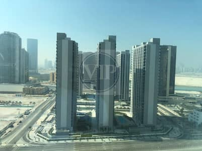 2 Bedroom Flat for Rent in Al Reem Island, Abu Dhabi - 2 Months Free II No Commission II Flexible Payments II Spacious 2 Bedroom Apartment With 3 Bathrooms