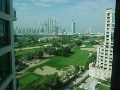 Full Golf Course View 2 Bedroom Apartment