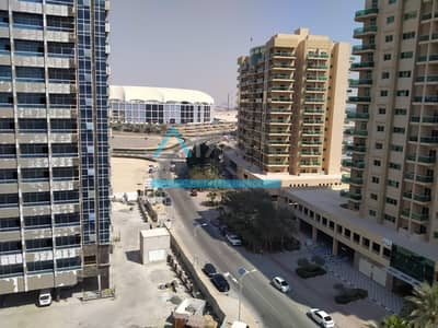 2 Bedroom Flat for Rent in Dubai Sports City, Dubai - MESMERIZING 2BR 1600 SQFT IN OLYMPIC PARK4 ONLY 54999/call 0551007969