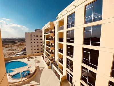 3 Bedroom Apartment for Rent in Al Warqaa, Dubai - spacious 3bhk with maidroom Al Warqaa