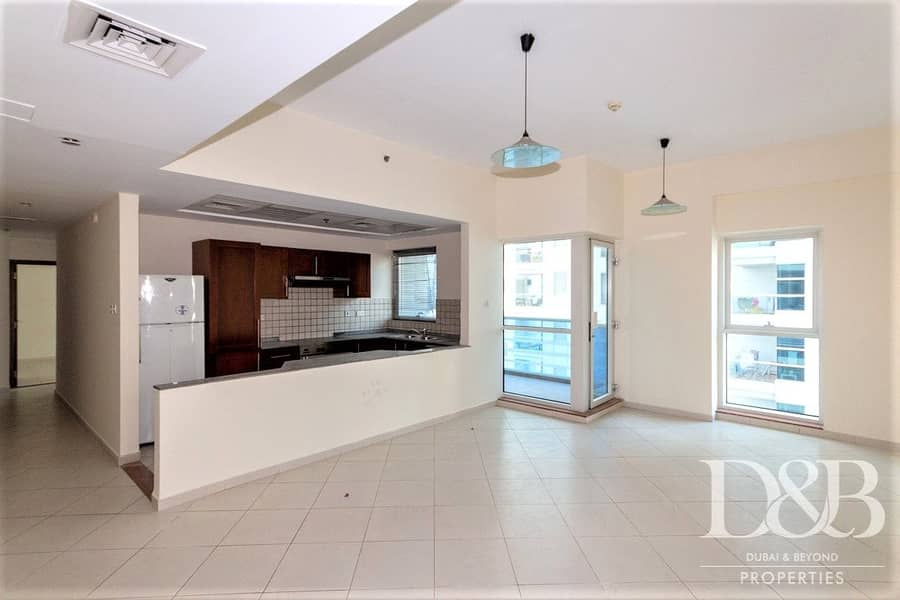 Immaculate Condition   Large Balcony   Two BR