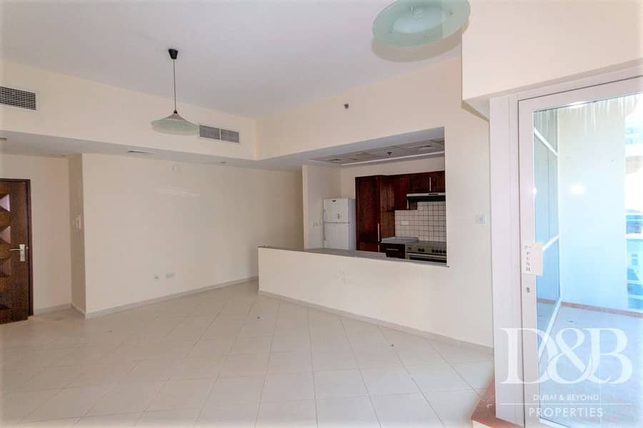 2 Immaculate Condition   Large Balcony   Two BR