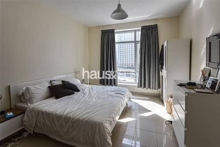 فلیٹ 1 غرفة نوم للبيع في دبي مارينا، دبي - Rented | Stunning Views | Popular Location