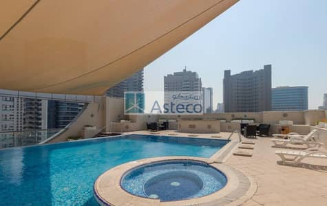 3 Bedroom Apartment for Rent in Barsha Heights (Tecom), Dubai - 3 Bedroom Apartment in Elegance Tower