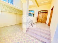 Spacious 3 Bedroom Ground Floor Villa in Al Mutarad