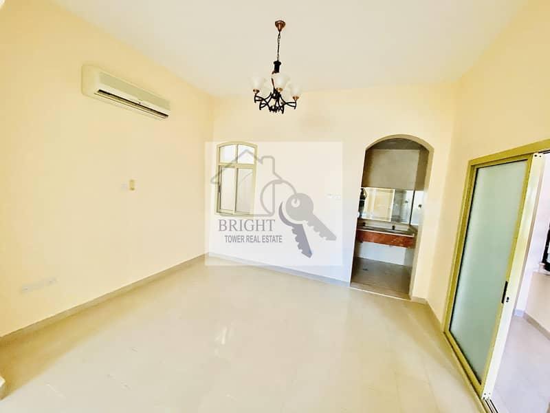 Spacious 4 Bedroom Villa In Al Manaseer