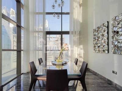 بنتهاوس 3 غرف نوم للبيع في دبي مارينا، دبي - Luxury Furnished / Duplex / Penthouse