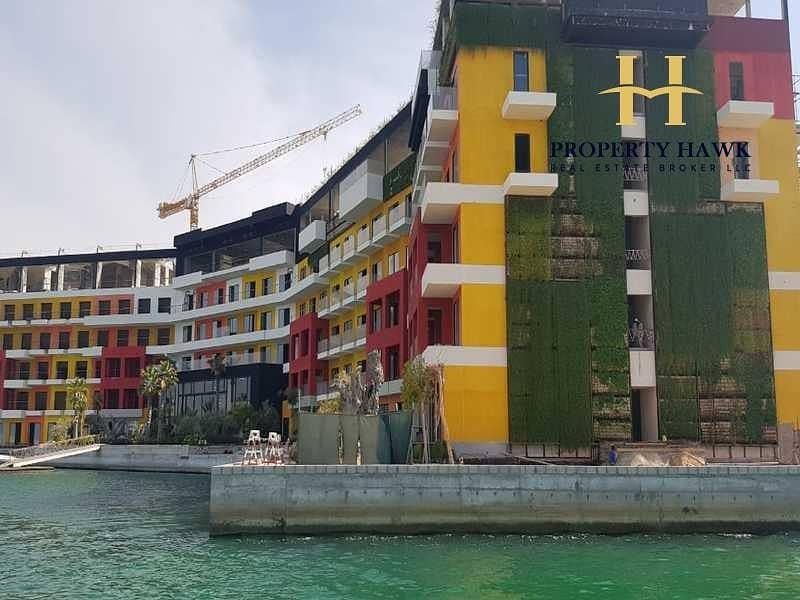 100% ROI   Luxury Hotel on an Island   Sea View
