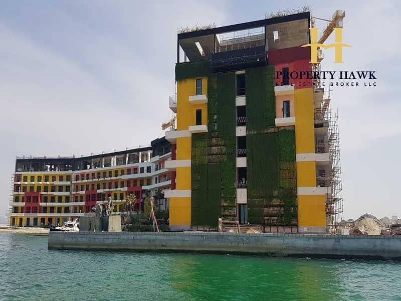 12 100% ROI   Luxury Hotel on an Island   Sea View