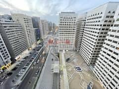 شقة في شارع السلام 4 غرف 85000 درهم - 5012636