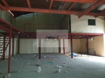 Warehouse for Rent in Deira, Dubai - IDEAL LOCATION NEAR BY ABU HAIL METEO  WAREHOUSE