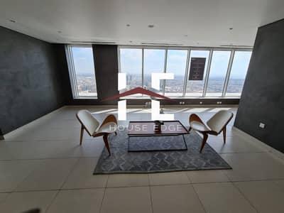 استوديو  للايجار في شارع إلكترا، أبوظبي - Luxurious Studio Apartment in Electra Street