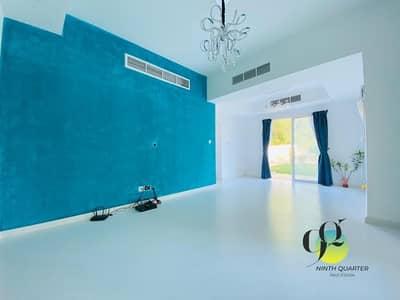 فیلا 3 غرف نوم للايجار في الينابيع، دبي - Beautiful Well Maintained 3bed Villa