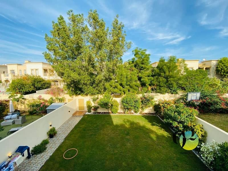 21 Beautiful Well Maintained 3bed Villa