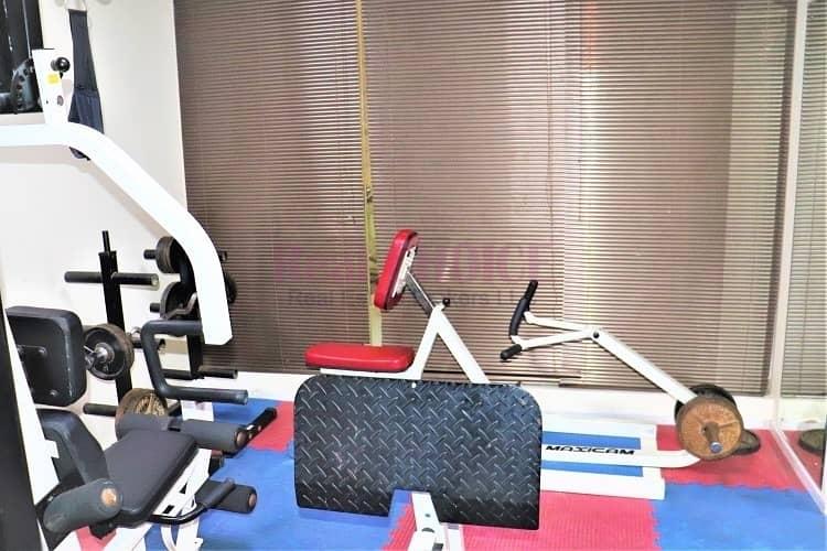 34 3BR Plus Maid Room  Amazing Burj View   SZR