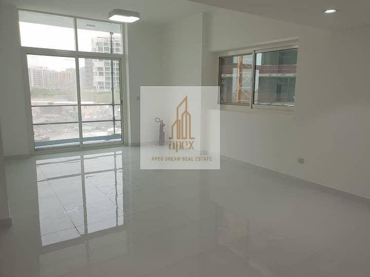 1 Bedroom  Luxury studio Apartment for sale in dubai silicon oasis