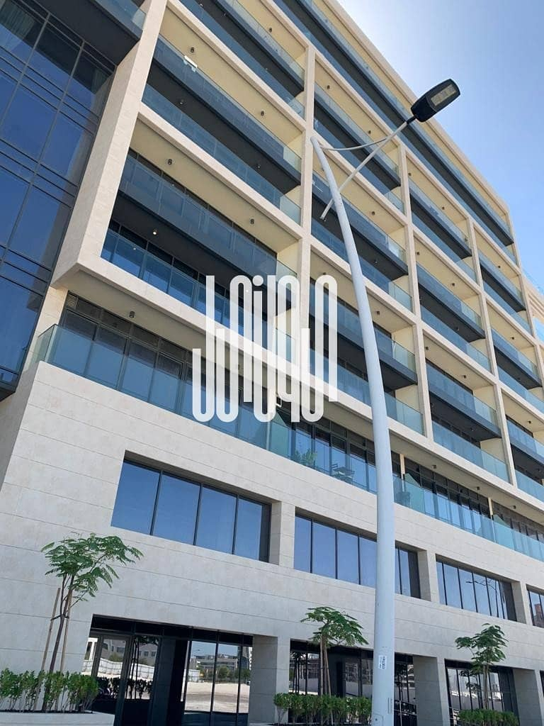 2 Hot Deal 1br with balcony & wardrobe  premium apartment