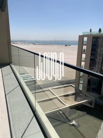 Hot Deal |Sea View | 1br with balcony & wardrobe
