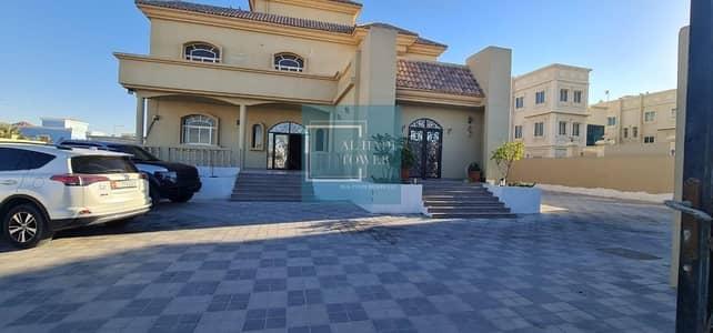 1 Bedroom Flat for Rent in Khalifa City A, Abu Dhabi - 1BHK Pvt Entrance & Big Garden - near Forsan Mall