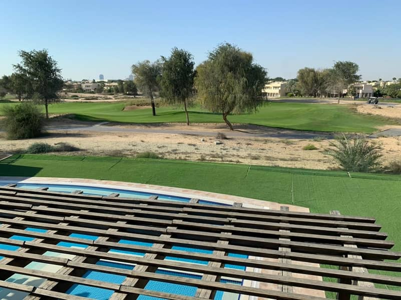 30 IMMENSELY GREEN | TYPE 12 | GOLF COURSE VIEW