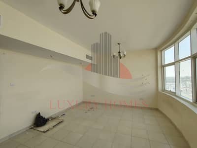 2 Bedroom Flat for Rent in Al Murabaa, Al Ain - Scrumptious with Street view at Prime Location