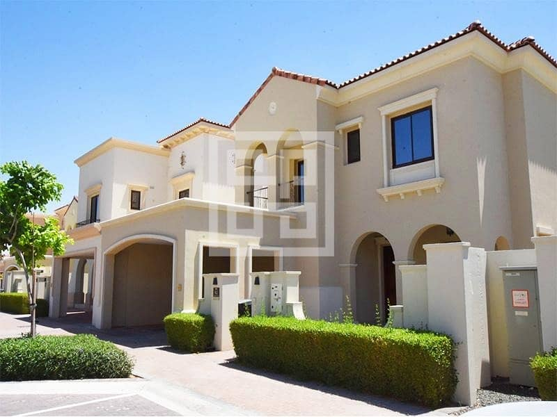 Exclusive   Type 3   Rented   Pool & Park View