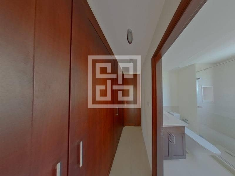 33 Exclusive   Type 3   Rented   Pool & Park View