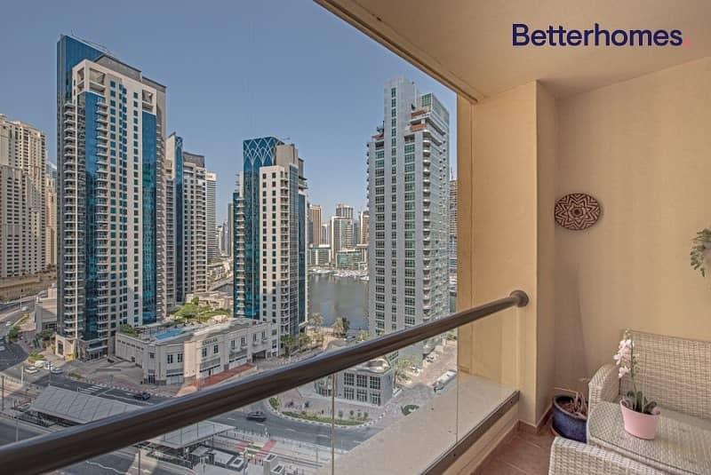 12 Elegant Upgrade | Marina view | | Maids & Storage