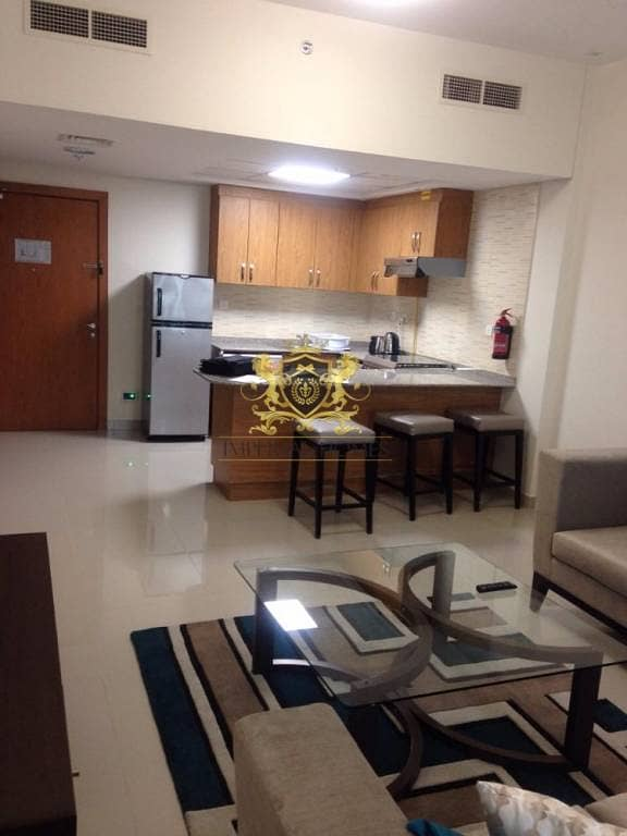 2 VACANT : 1 Bed (DAMAC SUBURBIA) @620k