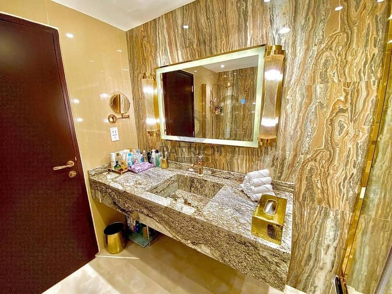 23 Mesmerizing View  Fully Furnished  Danube Upgraded