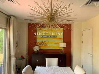 3 Bedroom Villa for Sale in The Meadows, Dubai - Meadows 9 | 3 Bedroom | Great Family Living